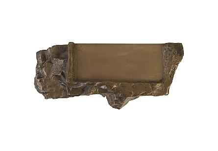 Boulder Shelf Bronze, MD