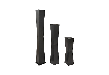 Alexa Pedestals Set of 3