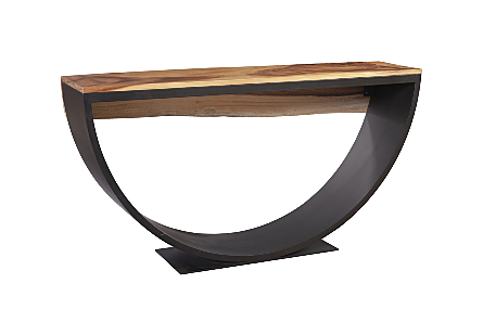 Arc Console Table