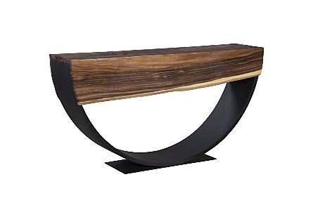 Arc Console Table , Double Side