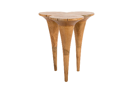 Marley Bar Table Wood