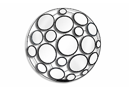 Semicircle Mirror
