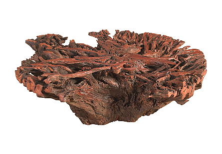Makha Root Coffee Table
