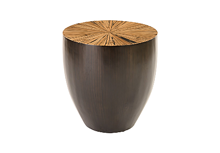 Charm Side Table Bamboo