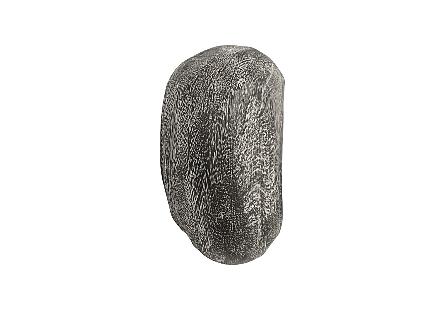 River Stone Wall Tile Grey Stone, XS