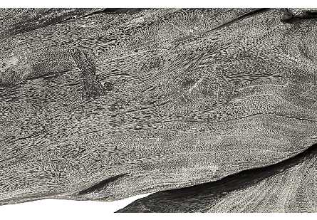 Chamcha Wood Bench Grey Stone