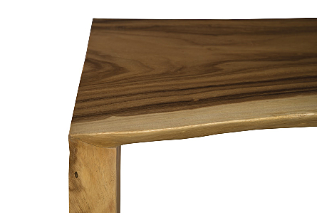 Waterfall Counter Table Natural