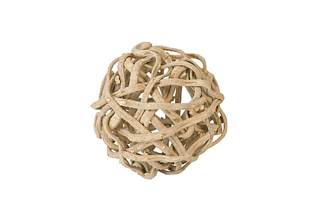 "Vine Ball 20"" Diameter"