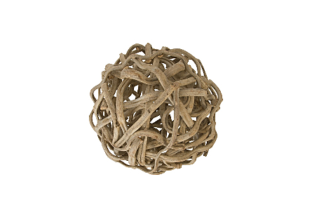 "Vine Ball 27"" Diameter"
