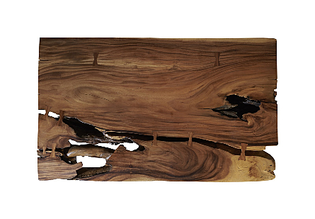 Chamcha Wood Coffee Table
