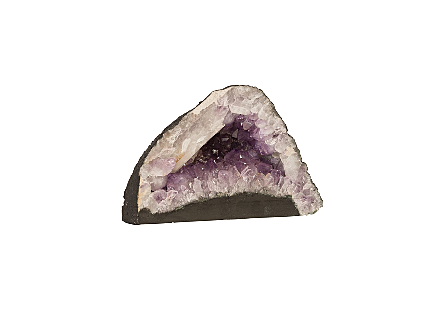 Amethyst Sculpture XSM, Assorted Styles
