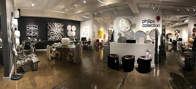 New York City, NY Showroom