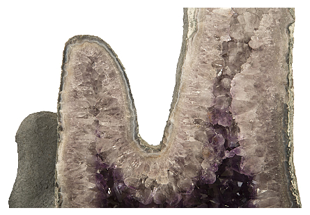 Amethyst Sculpture Colossal