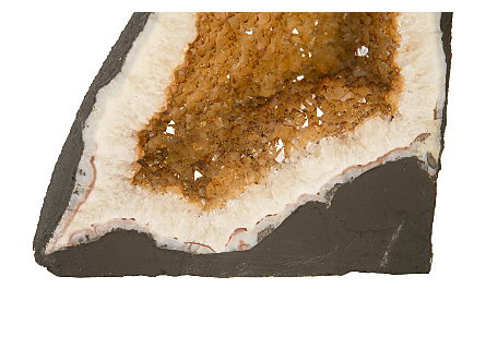 Amethyst Sculpture Citrine, MD, Assorted