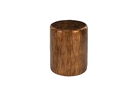 Button Stool Von Braun