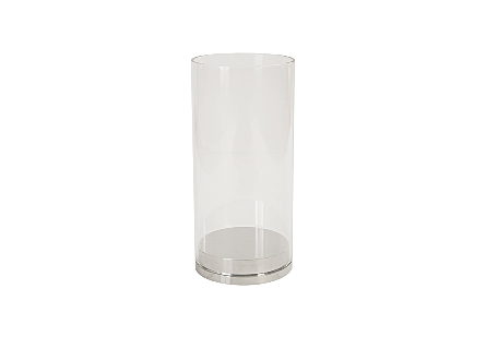 Glass Cylinder MD