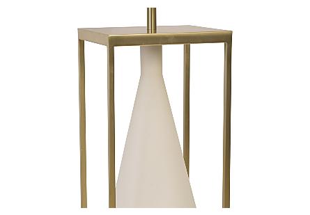Tear Drop Table Lamp