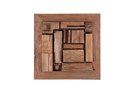 Asken Wall Tile Wood