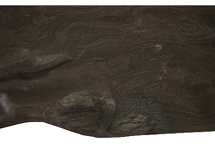 Suar Wood CoffeeTable Charcoal