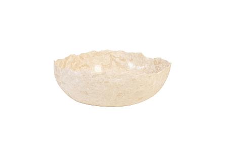 Marmer Putih Bowl MD
