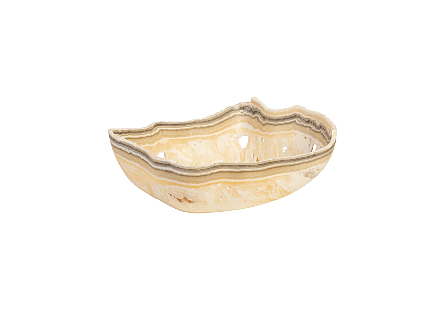 Onyx Bowl Honey