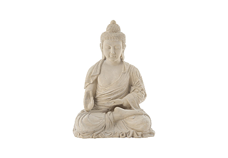 Enchanting Buddha Roman Stone