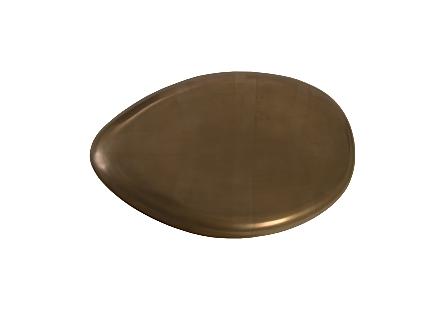 River Stone Coffee Table Bronze, SM