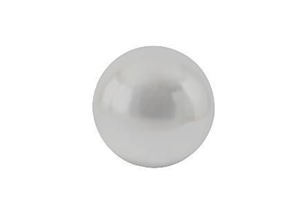 Floor Ball Silver Leaf, MD
