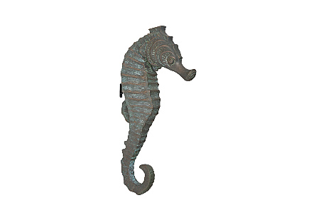 Seahorse Wall Art LG