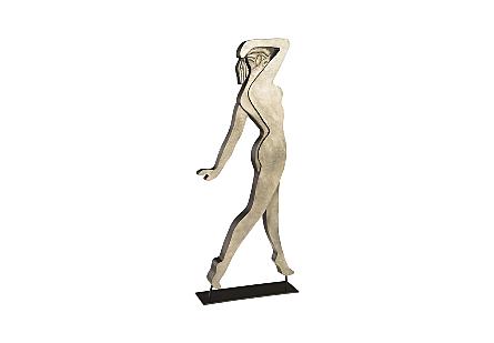 Kath Flat Figure, LG