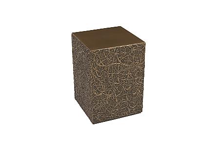 String Theory Pedestal Bronze, SM