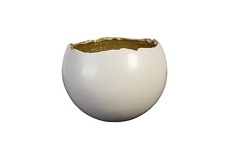 Broken Egg Bowl  LG