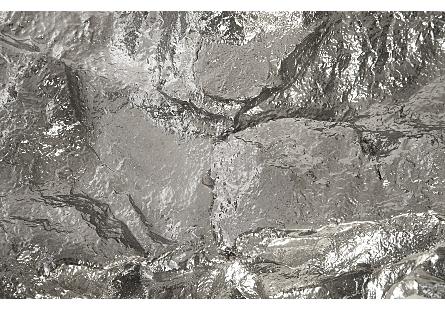Siji Rock MD, Resin, Liquid Silver