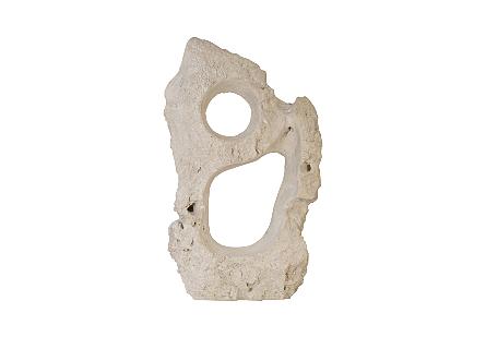 Colossal Cast Stone Sculpture Roman Stone