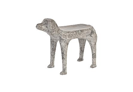 Dog Side Table