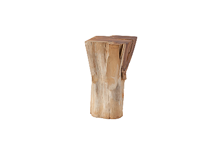 Teak Wood Stool Assorted Styles