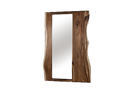 Split Slab Mirror