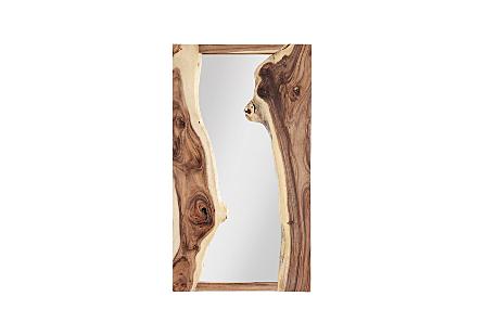 River Mirror