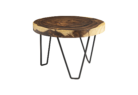 Twisted Coffee Table