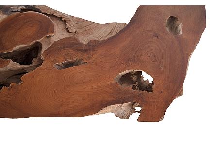 Teak Wood ConsoleTable