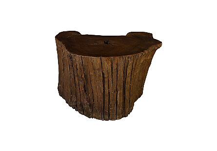 Paradoo Wood Coffee Table