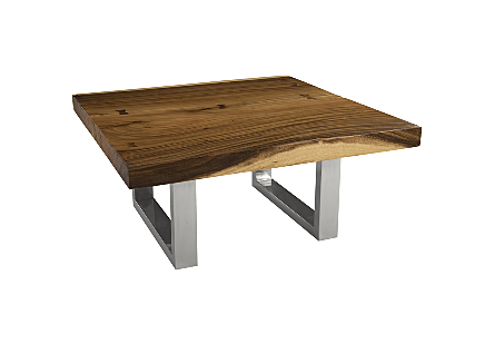 Chamcha Wood Coffe  Table