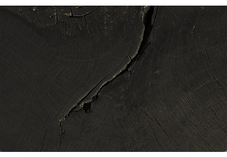 Tamarind Wood Coffee Table Ebony