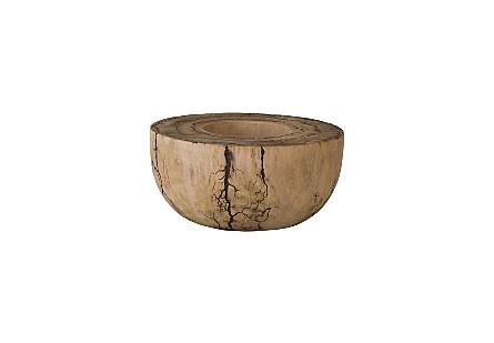 Lightning Bowl Chamcha Wood